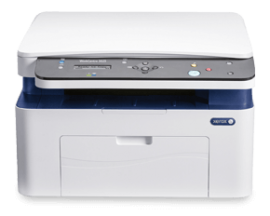 Xerox WorkCentre 3025